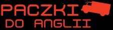 paczki do anglii logo